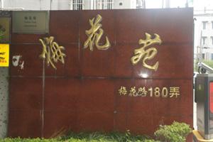 上海市浦东新区梅花路180弄17号602室